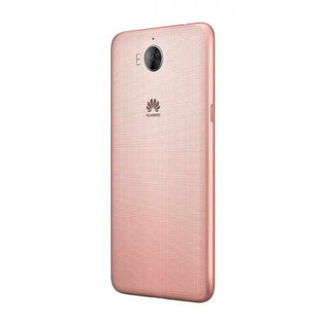 Huawei Y6 2017 back cover