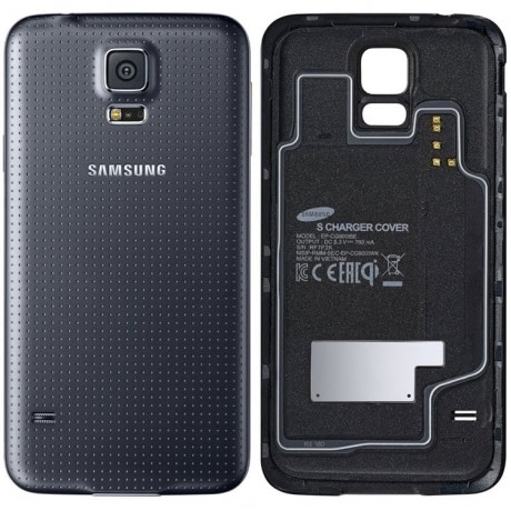 Samsung Galaxy S5 Neo back cover