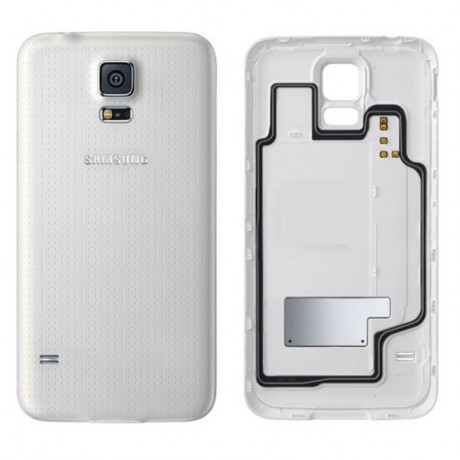 Samsung Galaxy S5 back cover