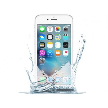 iphone 6 reparatie na waterschade